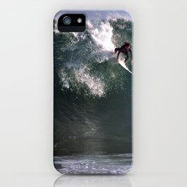 The Wedge iPhone Case
