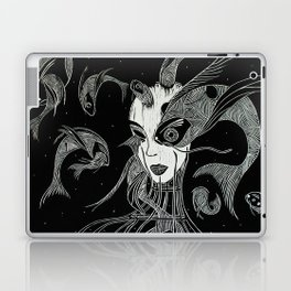 adrianamateus/women. Laptop & iPad Skin
