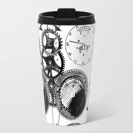 Elegant and Useful Arts 1822 Travel Mug