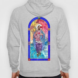 What Would Jesus Do? Hoody