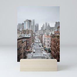 Madison & Market Mini Art Print