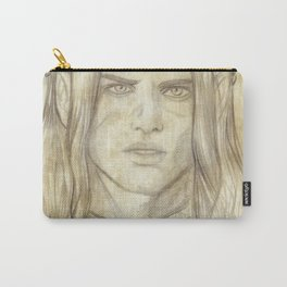 Maedhros Old Paper Carry-All Pouch