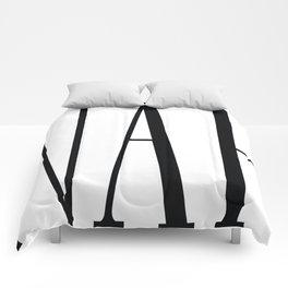 NAP Comforters