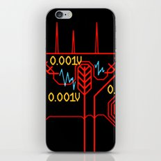 BLIPVERT iPhone & iPod Skin