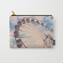 Love Wheel Carry-All Pouch