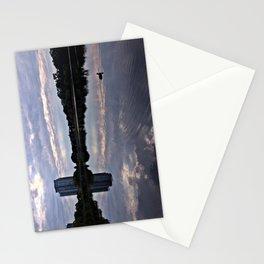 Grenadier Pond, High Park Stationery Cards