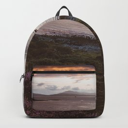 Ganavan Bay - Landscape and Nature Photography Backpack