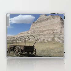 Trail's End Laptop & iPad Skin