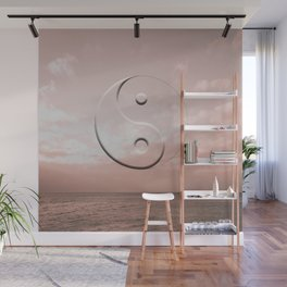 everything that rises Wall Mural