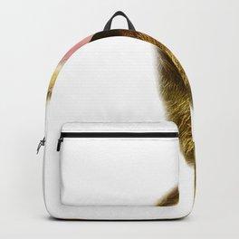 beautiful sloth bubblegum Backpack