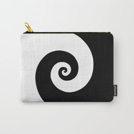 Spiral Carry-All Pouch