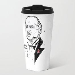 Heroes - The Diplomat Travel Mug
