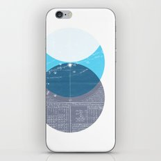 Eclipse II iPhone & iPod Skin