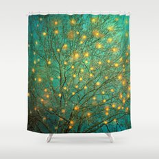 Magical 03 Shower Curtain