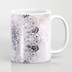 STARS MANDALA Coffee Mug