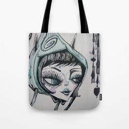 nocturna Tote Bag