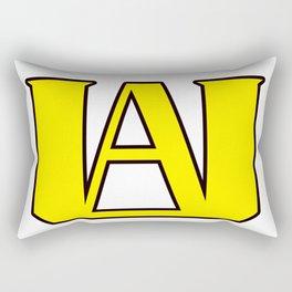 UA Rectangular Pillow
