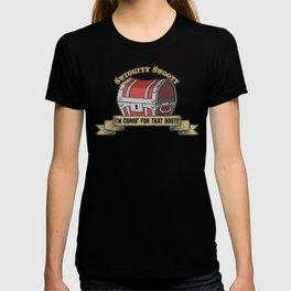 D&D - The Booty T-shirt