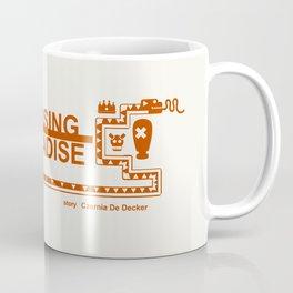 CHASING PARADISE CH1 Coffee Mug