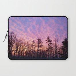 Bloomfield, NY morning Laptop Sleeve