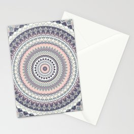 MANDALA DCLXII Stationery Cards
