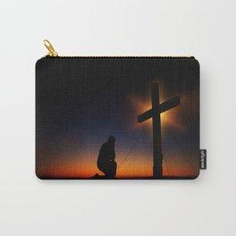Christian Faith Carry-All Pouch