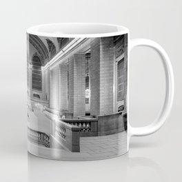 Main Concourse, Grand Central Terminal, New York Coffee Mug