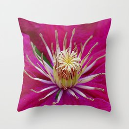 Della  Throw Pillow
