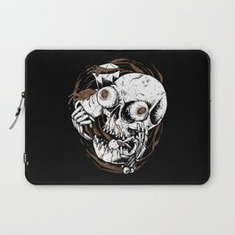 Coffee Addict Laptop Sleeve