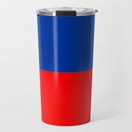Echo Flag Travel Mug