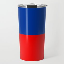 Echo Flag Travel Mug