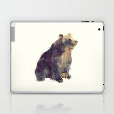 Bear // Nova Laptop & iPad Skin