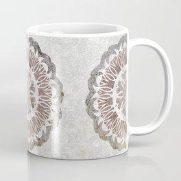 Shared love mandala Coffee Mug