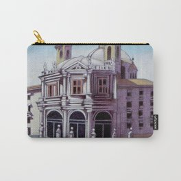 postcard from Basilica de San Francisco el Grande, Madrid, Spain Carry-All Pouch