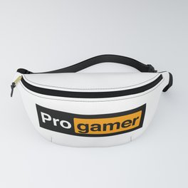 Pro gamer Fanny Pack