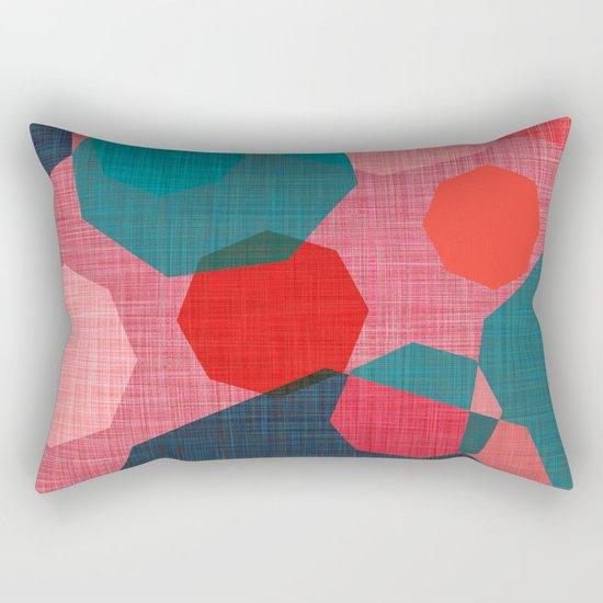 UMBRELLAS 2 Rectangular Pillow