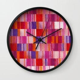 Marruecos Wall Clock