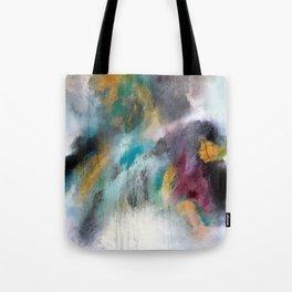 Spring Elation Tote Bag