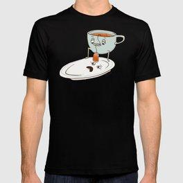 Tea Baggin' T-shirt