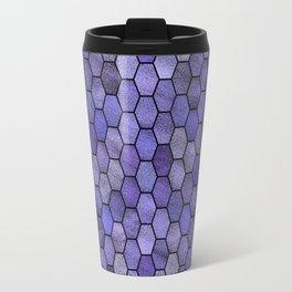 Glitter Tiles IV Travel Mug