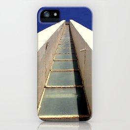 Cape Jervis Lighthouse iPhone Case