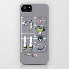 Supermodel Slim Case iPhone (5, 5s)