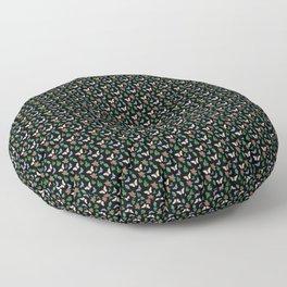 Butterfly Delight Floor Pillow