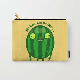 What Are You Looking At Carry-All Pouch