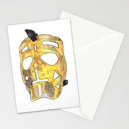 Sawchuk - Mask Stationery Cards
