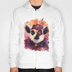 Lemur ( The Pimp Le-Mur ) Hoody