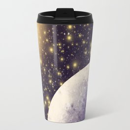 Mercury And The Sun Travel Mug