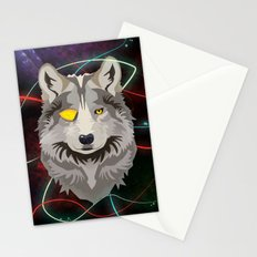 Odinwolf Stationery Cards