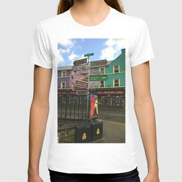 Kenmare, Ireland T-shirt