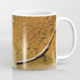 Weird Earth Coffee Mug